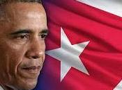 Viajará Obama Cuba delegación miembros Congreso EE.UU.