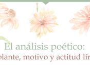 Aprende analizar poesía