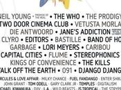 Novedades Cool Festival