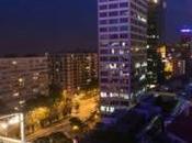 noche hotel cuesta España media euros