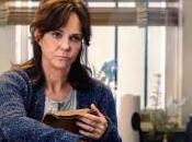Sally Field está contenta Amazing Spider-Man