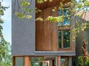 Casa Moderna Cubica Toronto