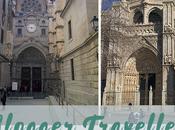 Blogger Traveller Marzo: Fachadas