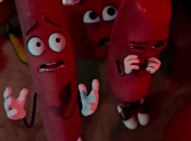 Tráiler Sausage Party.