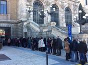 Biblioteca Nacional cerrará lunes exposición Miguel Cervantes