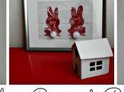 #diariodecopascua: collages conejos pascua
