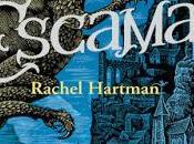 Escamas Rachel Hartman