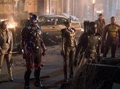 Legends tomorrow -temporada star city 2046