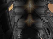 Avance exclusivo Replica Minecraft Catedral Burgos.