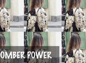 BOMBER power