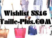 Wishlist Spring Summer Taille-Plus.COM Curvy Blogger
