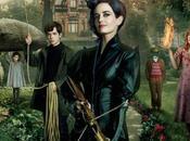 Hogar Miss Peregrine para Niños Peculiares, tráiler nuevo Burton