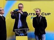 Sorteo semifinales UEFA Futsal
