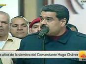 Presidente Maduro: Recientes declaraciones Obama revelan desprecio hacia Venezuela