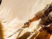 'Ben-Hur': Primer tráiler internacional para nueva adaptación