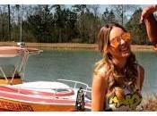 'Los vigilantes playa': cantante Belinda reparto película