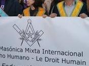 """masoneria """"adogmatica"""" española reacciona. refugiados"""