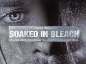 "documental revela pruebas inéditas sobre muerte Kurt Cobain, ""Soaked Bleach""."