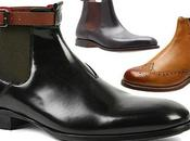 Idea Regalo padre-Gift Father's day: Chelsea Boots