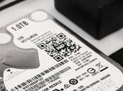 Western Digital presenta disco duro para Raspberry