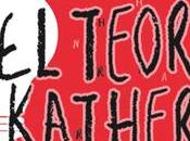 teorema Katherine, John Green