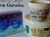 Rostro cuerpo Bomb Cosmetics [Eboke]
