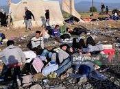 Refugiados, ejército famosos