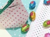 finde frugal: como hacer gallinitas origami para Pascua