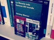 librería famosa mundo Jeremy Mercer
