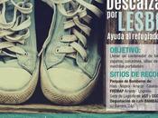 Fernando descalza Lesbos