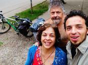aventura pedalear hasta Cerro Colorado