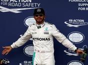 """Hamilton encuentra eufórico tras clasificación: hecho algunas vueltas sexis"""""""