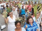Cómo Celebra Semana Santa República Dominicana?