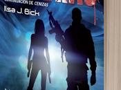 Literatura: 'Sombras', Ilsa J.Bick [Trilogía Cenizas