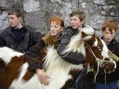 Irlanda, tierra tradiciones