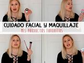 Vídeo productos favoritos