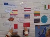 Encuentro proyecto Erasmus Turku (Finlandia) CEIP Europa