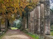 ruta UNESCO desde Peloponeso Grecia continental