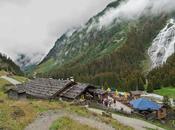 días Austria. recorriendo Valle Stubai hasta Tyrol