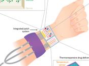 Adiós agujas: parches grafeno para tratar diabetes