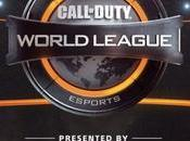 Call Duty World League será retransmitida español