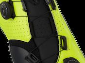 Lintaman presenta zapatillas Plus proporciona máximo ajusta tanto frente como atrás