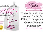 Reseña: Bella desnudo Rachel Bels