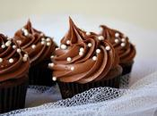 Cupcake Yogurt Chocolate