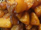 Chutney manzana
