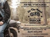 Dani Molino Trails tercer capítulo road