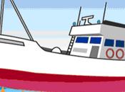 ¿Por capaces flotar barcos?