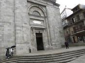mayoría iglesias Vigo están adaptadas para personas discapacidad