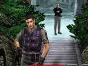 Resident Evil Code Verónica Estrella Invitada