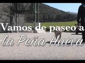 Vamos paseo Peña Hueva